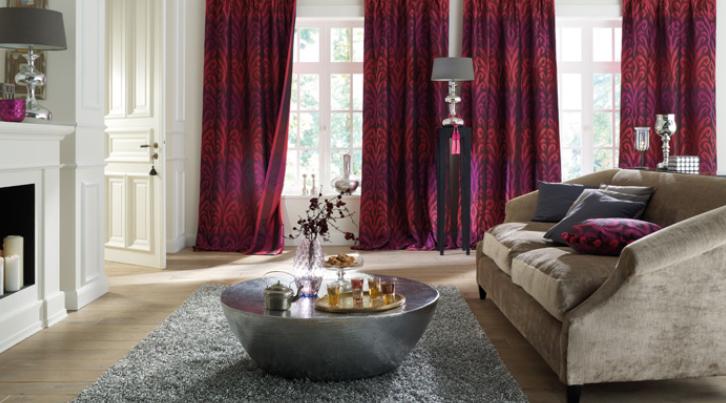vorh nge stuttgart raumausstattung bischoff gmbh. Black Bedroom Furniture Sets. Home Design Ideas